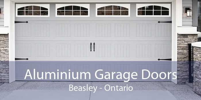 Aluminium Garage Doors Beasley - Ontario