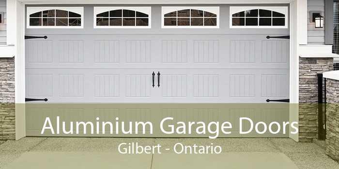 Aluminium Garage Doors Gilbert - Ontario