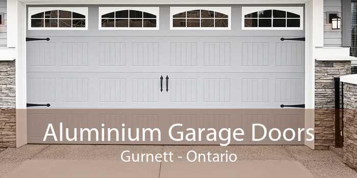 Aluminium Garage Doors Gurnett - Ontario