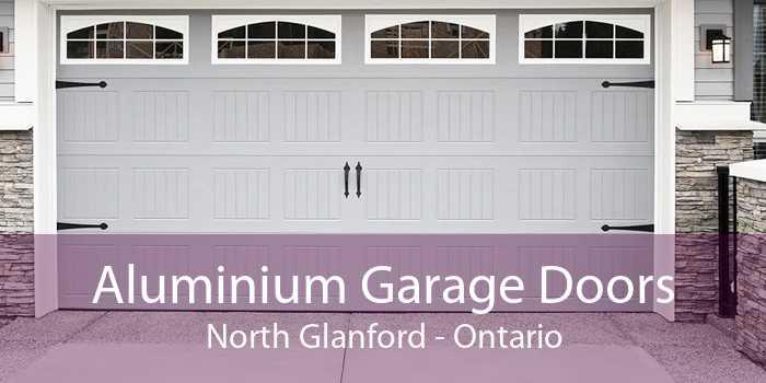 Aluminium Garage Doors North Glanford - Ontario