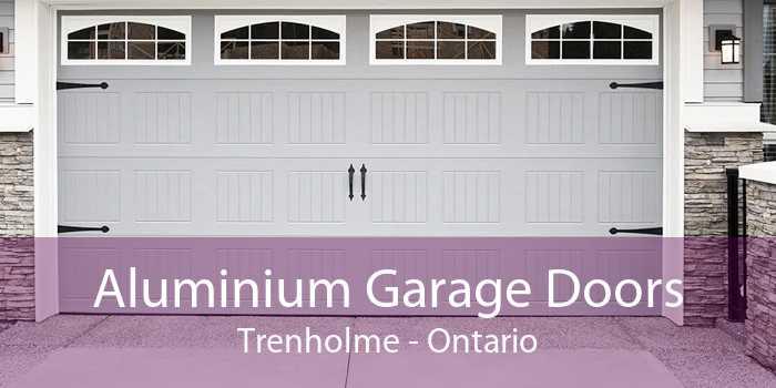 Aluminium Garage Doors Trenholme - Ontario