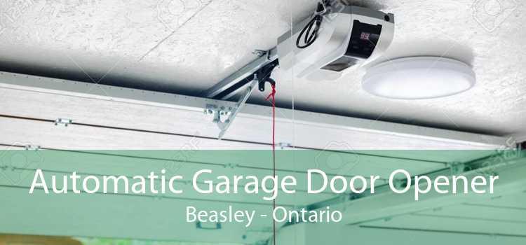 Automatic Garage Door Opener Beasley - Ontario