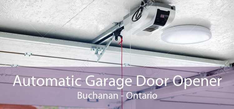 Automatic Garage Door Opener Buchanan - Ontario