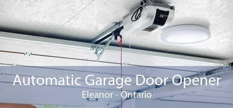 Automatic Garage Door Opener Eleanor - Ontario