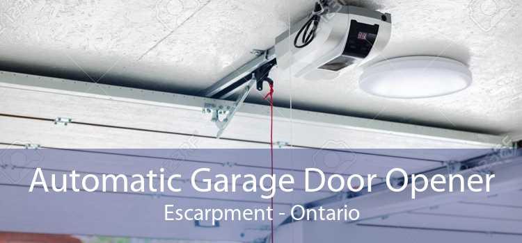Automatic Garage Door Opener Escarpment - Ontario