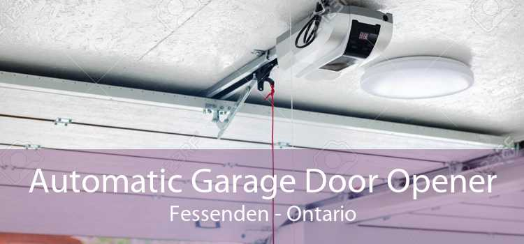 Automatic Garage Door Opener Fessenden - Ontario