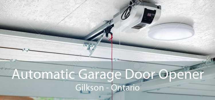 Automatic Garage Door Opener Gilkson - Ontario