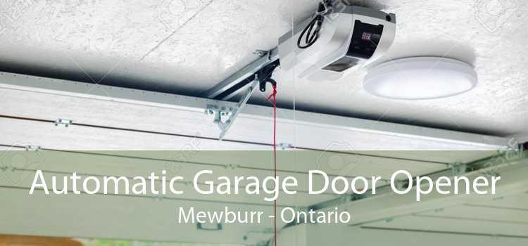 Automatic Garage Door Opener Mewburr - Ontario