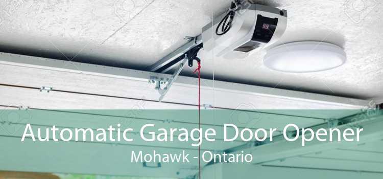 Automatic Garage Door Opener Mohawk - Ontario