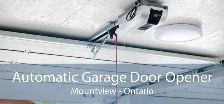 Automatic Garage Door Opener Mountview - Ontario