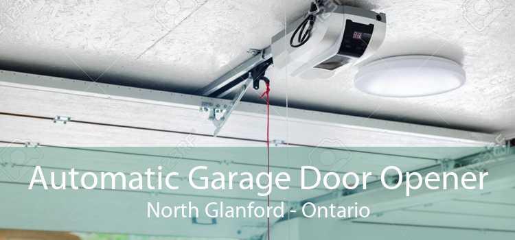 Automatic Garage Door Opener North Glanford - Ontario