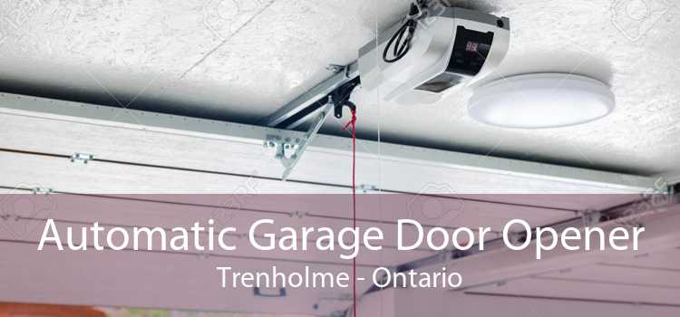 Automatic Garage Door Opener Trenholme - Ontario