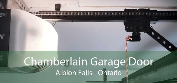 Chamberlain Garage Door Albion Falls - Ontario
