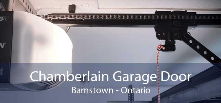 Chamberlain Garage Door Barnstown - Ontario