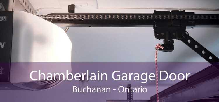 Chamberlain Garage Door Buchanan - Ontario
