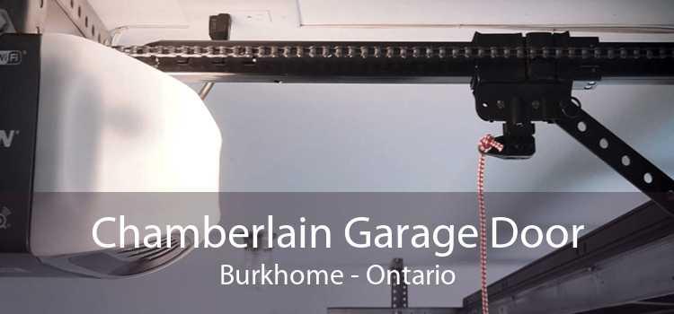 Chamberlain Garage Door Burkhome - Ontario