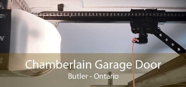 Chamberlain Garage Door Butler - Ontario