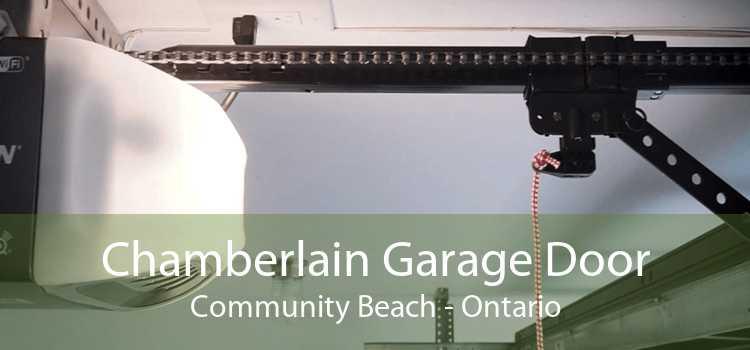Chamberlain Garage Door Community Beach - Ontario