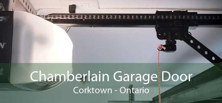 Chamberlain Garage Door Corktown - Ontario