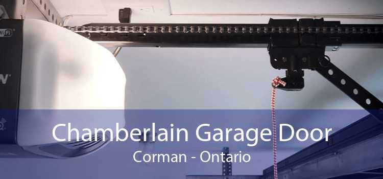 Chamberlain Garage Door Corman - Ontario
