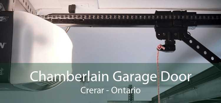 Chamberlain Garage Door Crerar - Ontario