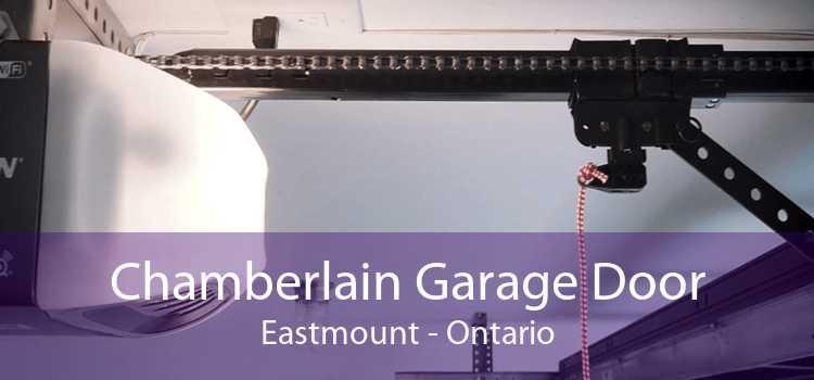 Chamberlain Garage Door Eastmount - Ontario