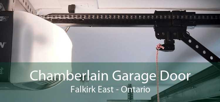 Chamberlain Garage Door Falkirk East - Ontario