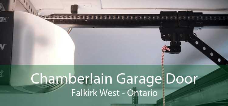 Chamberlain Garage Door Falkirk West - Ontario