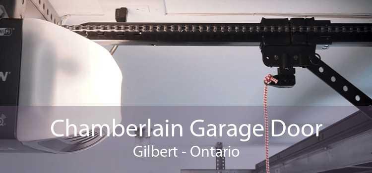 Chamberlain Garage Door Gilbert - Ontario