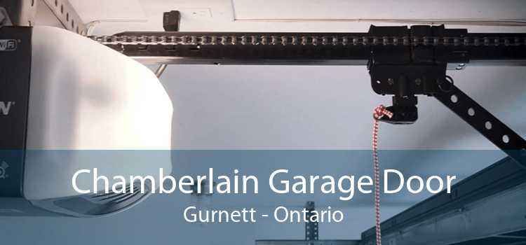 Chamberlain Garage Door Gurnett - Ontario