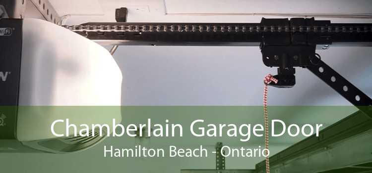 Chamberlain Garage Door Hamilton Beach - Ontario