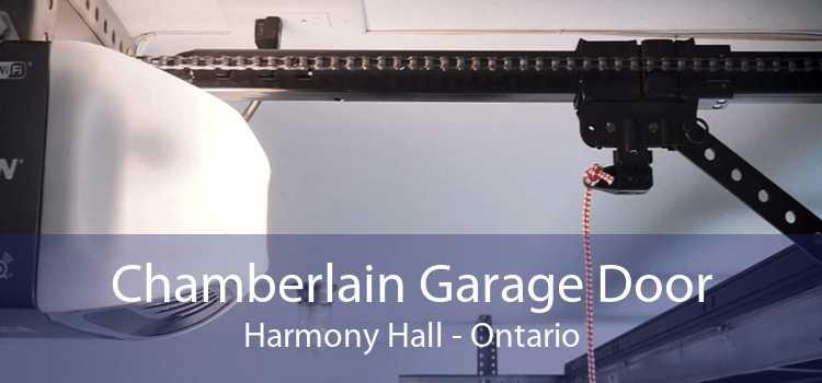 Chamberlain Garage Door Harmony Hall - Ontario