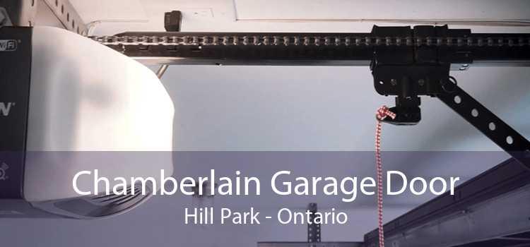 Chamberlain Garage Door Hill Park - Ontario