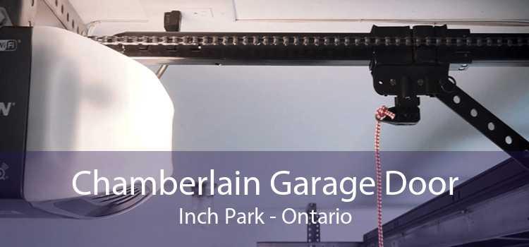 Chamberlain Garage Door Inch Park - Ontario