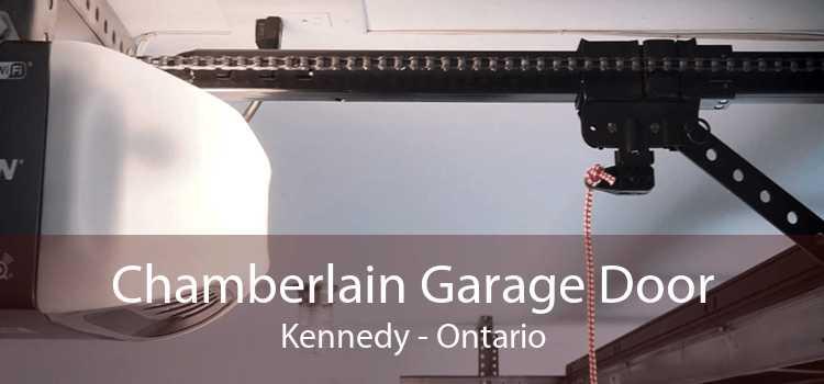 Chamberlain Garage Door Kennedy - Ontario