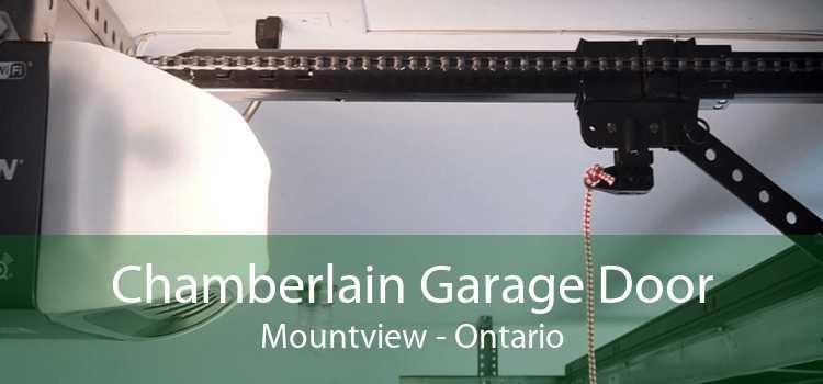 Chamberlain Garage Door Mountview - Ontario