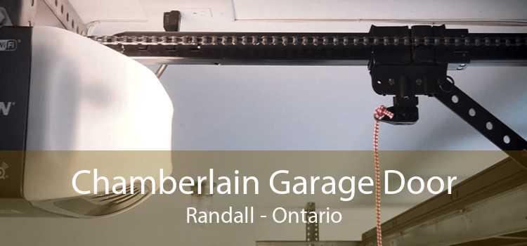Chamberlain Garage Door Randall - Ontario