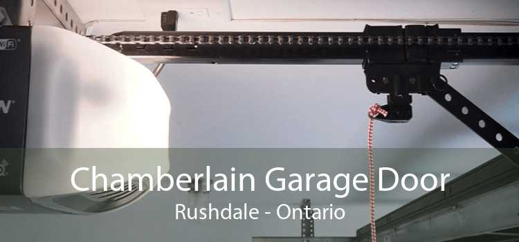 Chamberlain Garage Door Rushdale - Ontario