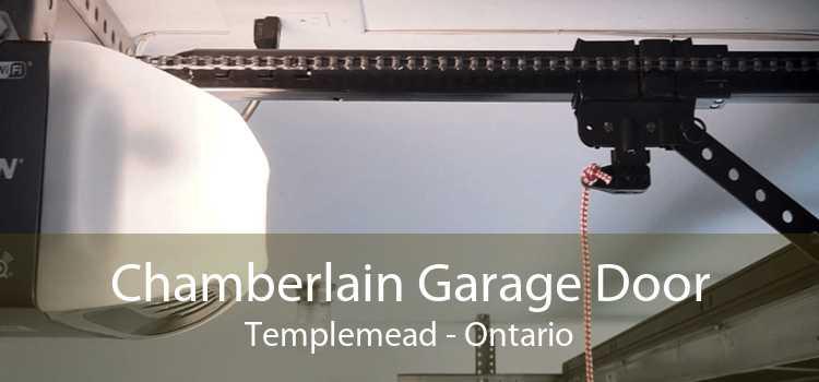 Chamberlain Garage Door Templemead - Ontario