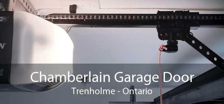 Chamberlain Garage Door Trenholme - Ontario