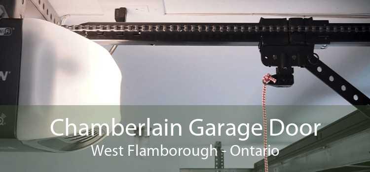 Chamberlain Garage Door West Flamborough - Ontario
