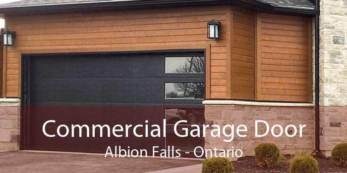 Commercial Garage Door Albion Falls - Ontario