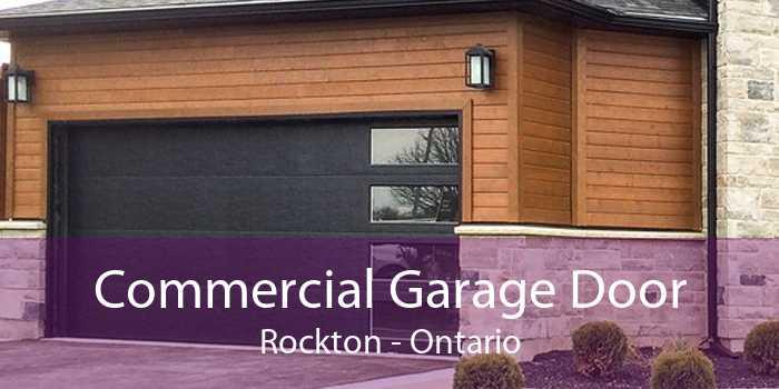 Commercial Garage Door Rockton - Ontario