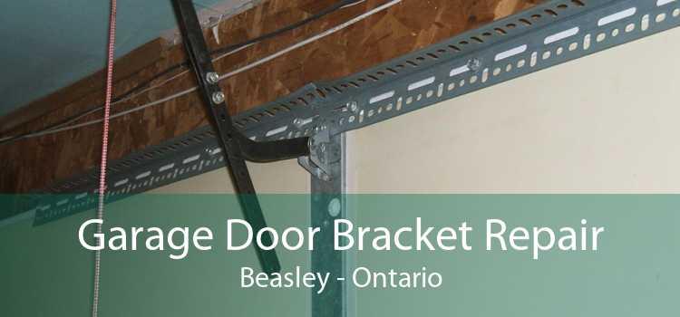 Garage Door Bracket Repair Beasley - Ontario