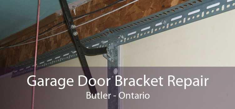 Garage Door Bracket Repair Butler - Ontario