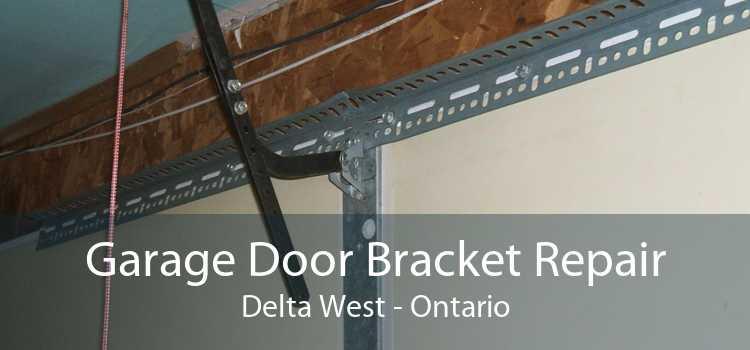 Garage Door Bracket Repair Delta West - Ontario