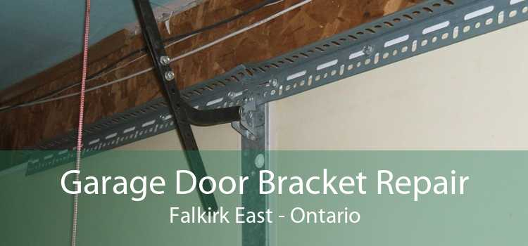 Garage Door Bracket Repair Falkirk East - Ontario