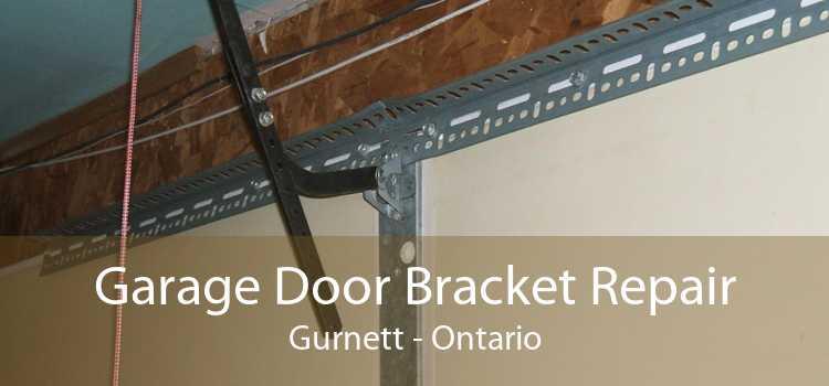 Garage Door Bracket Repair Gurnett - Ontario