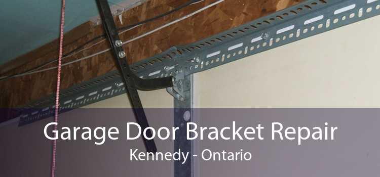 Garage Door Bracket Repair Kennedy - Ontario
