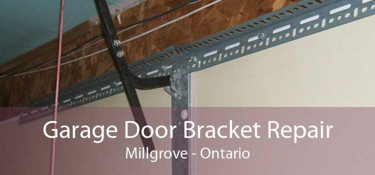 Garage Door Bracket Repair Millgrove - Ontario